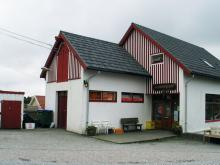 Hellesøy