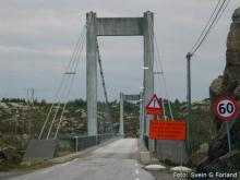 Tofterøy Bru