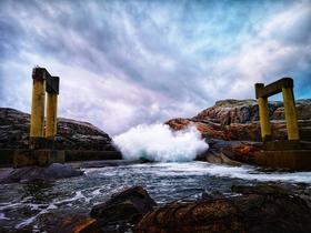 Bølgekraftverket