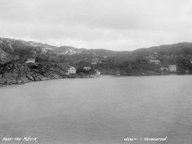 Parti fra Møvik