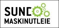 Sund Maskinutleie - Utleie av små og store maskiner for alle slags oppdrag