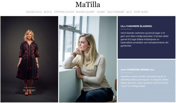 MaTilla