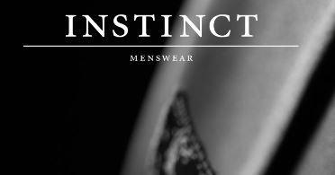 Instinct Menswear - Sartor Senter