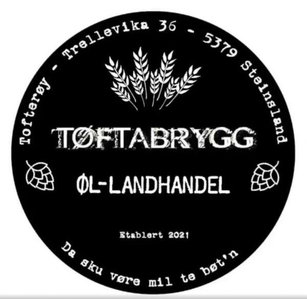 Tøftabrygg  Øl-Landhandel
