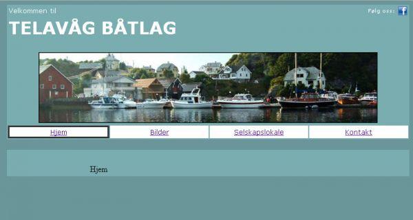 Telavåg Båtlag