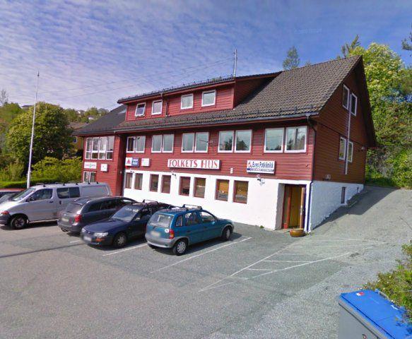 Askøy Folkets Hus