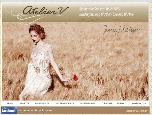 Atelier V-Design og Søm
