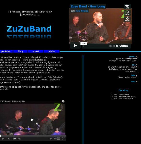 ZuZuBand