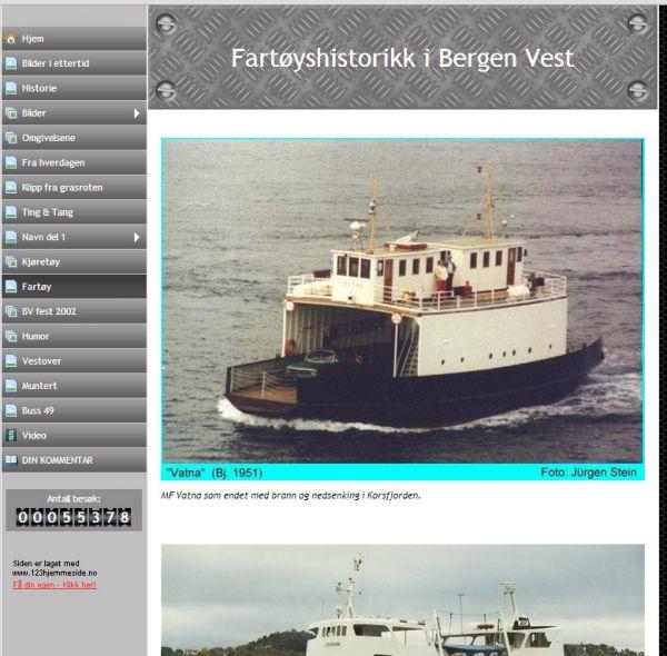 BergenVest.com