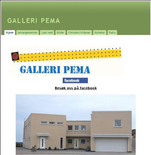 Galleri Pema