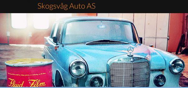 Skogsvåg Auto AS