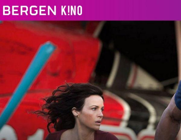 Bergen Kino AS