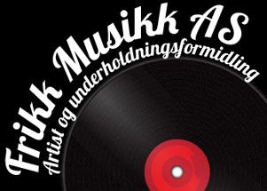 Frikk Musikk AS