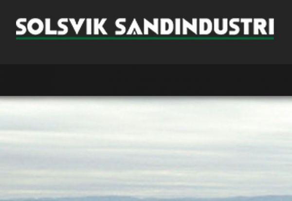Solsvik Sandindustri