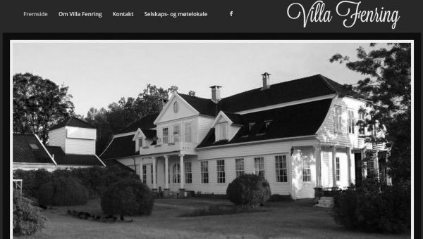 Villa Fenring