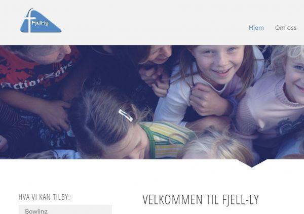 Fjell Ly