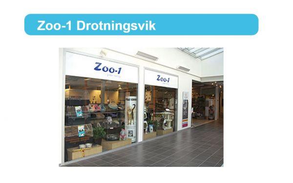 Zoo 1 Drotningsvik