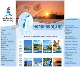 Visit Nordhordland