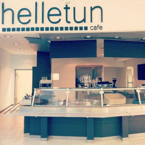 Helletun Cafe