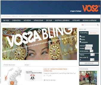 Visit Voss