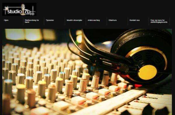 Studio 7b