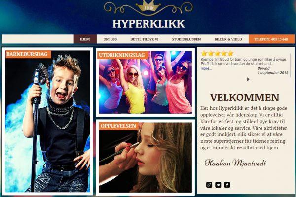 Hyperklikk Studio