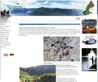 Osterfjord Reiselivslag