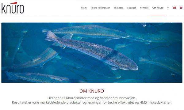 Knuro AS