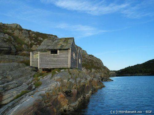 Selstø buene i Telavåg