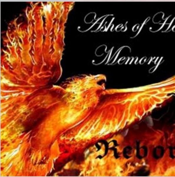 Ashes of Her Memory