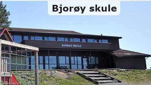 Bjorøy skule