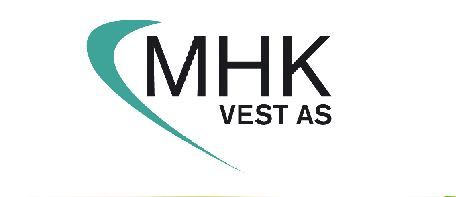 MHK Vest AS
