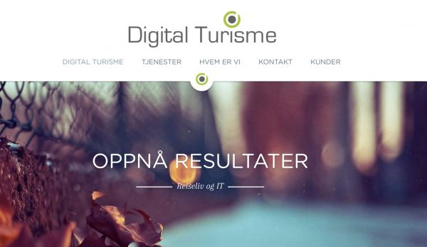 Digital Turisme
