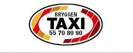 Bryggen Taxi