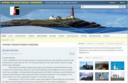Norske Fyrhistorisk Forening