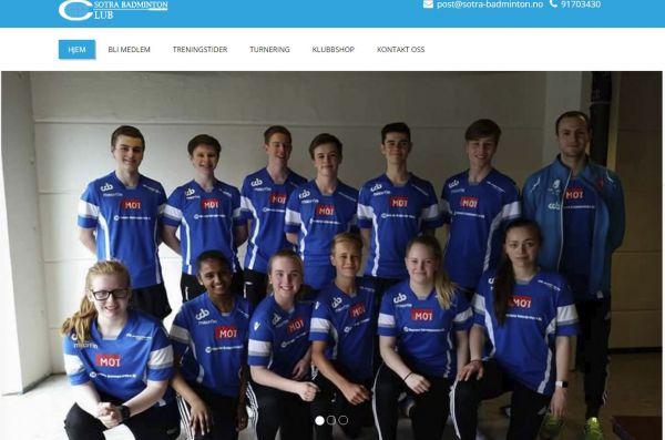 Sotra Badminton Club