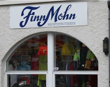 Finn Mohn AS