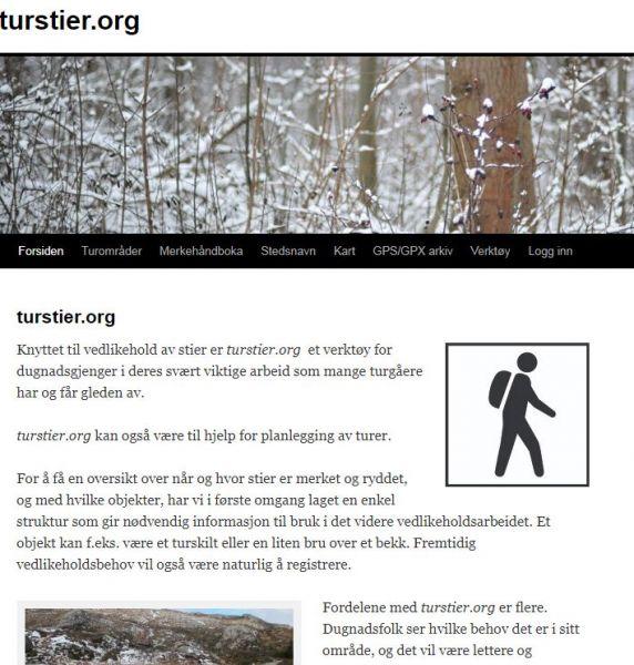 Turstier.org