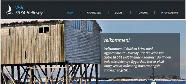 Visit Hellesoy.no