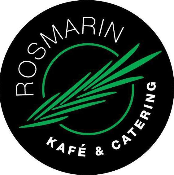 Kafé Rosmarin AS