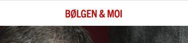 Bølgen & Moi Food Garage Flesland
