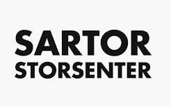 Sartor Storsenter