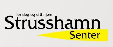 Strusshamn Senter