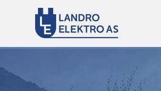 Landro Elektro AS