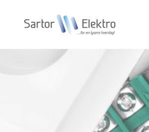 Sartor Elektro AS