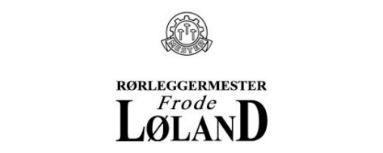 Løland Frode Rørleggermester