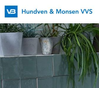 Hundven og Monsen VVS AS
