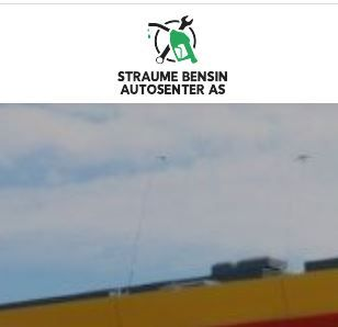 Straume Bensin Autosenter