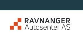 Ravnanger Autosenter AS