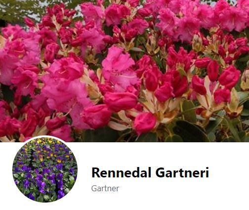 Rennedal Gartneri